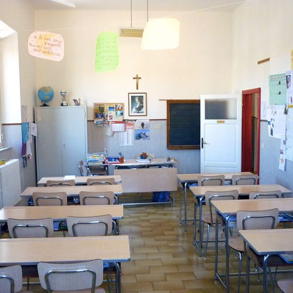 Banchi Scuola Primaria