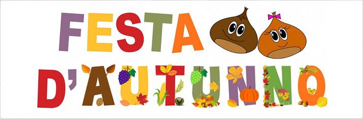 Risultati immagini per festa d'autunno scuola